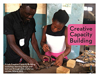 Creative Capacity Building
