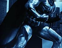 """  BATMAN """