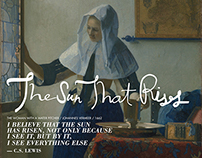 The Sun that Rises