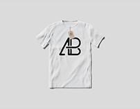 T-Shirt With Tag Mockup