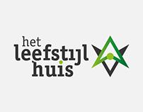 Logo Het Leefstijlhuis