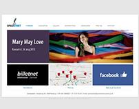 CMS websites