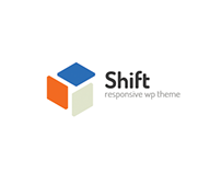 Shift - Responsive WordPress Theme