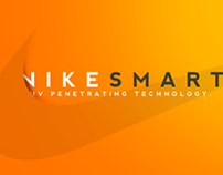 Nike Smart Branding
