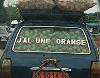 Benin, Africa - 2011