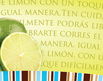 Helados Alto Tango / Packaging