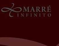 Marré Infinito - Confecção de Semi Jóias