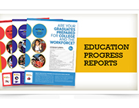 2012 Education Progress Reports - Central Texas