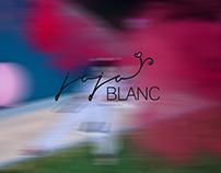 Jojo Blanc. Campaign SS16. by Michael Koronis