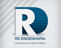 Redesign - RD Engenharia