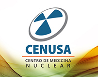 Cenusa - Redesign