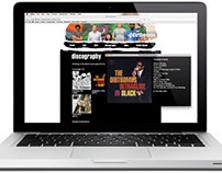 Dirtbombs website