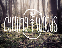 Re Cycling Woods - Wooden Framed Bycicles