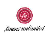 Linens Unlimited Identity & Website