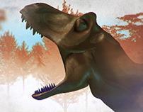 Choco T-Rex