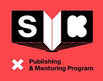 Slanted × Kickstarter Mentoring & Publishing Program