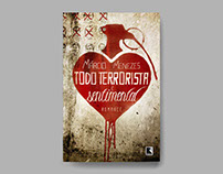 Book cover – Every terrorist is sentimental