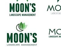 Landscaping Logo Work