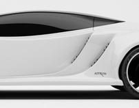 Astrum Meera - Concept Car