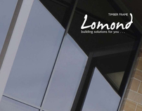 Lomond Timber Frame Brochure