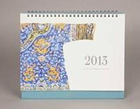 UBS 2013 Calendar