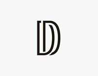 Duemilagori : Brand identity