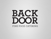 Backdoor Catering