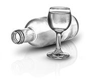 Vodka Branding
