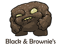 Brownie Stacker!