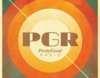 Prettygood Radio Poster
