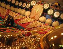 Thrissur Pooram 2013 Photographs