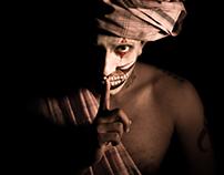 Sri Lankan Horror Story