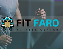 FIT FARO © LOGO l FITNESS APP