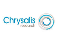 Chrysalis Research identity, branding and website