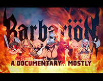 Barabrion: A Documentary... Mostly
