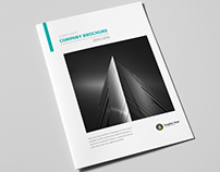 Corporate Company Brochure 2016