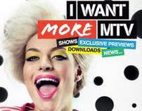 I Want More MTV Mobile