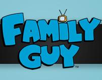 Family Guy - Official Web Site