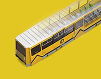 Chelyabinsk Tram System
