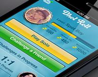 Dhol Roll (iOS Quiz Game)