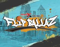PINOY XTREME FLIP-BALLAZ PLUG 2012