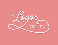Logos - Volume 02