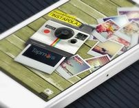 Instapola - iOS