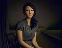 Girls by Quentin Shih / GQ China