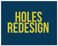 Holes Redesign