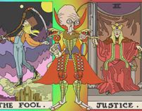 Tarot Teasers