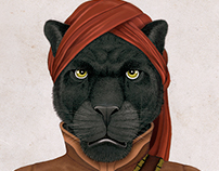 Mirkhan / Ethnic Souls