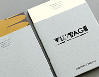 Vintage by Hemingway Design for Graham & Brown