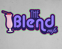 The Blend Cafe,Oman