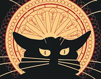 Le Nouveau Chat Noir